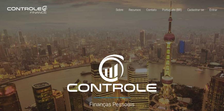Controle Finance